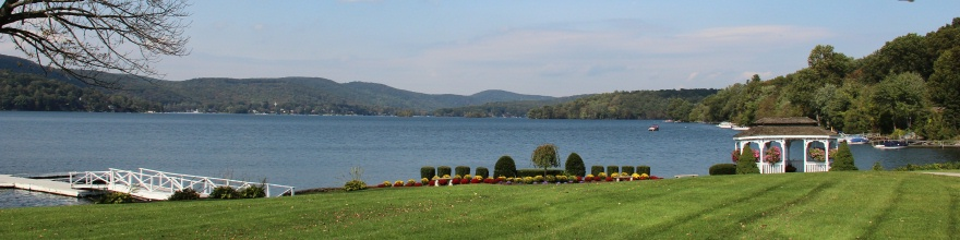 Candlewood Lake New Home Construction