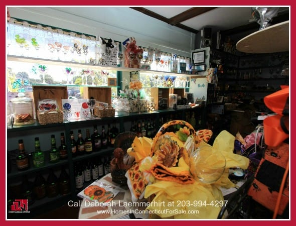 New Milford CT Business opportunity : Wine Store for Sale