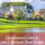 Candlewood Lake & Lake Lillinonah Real Estate