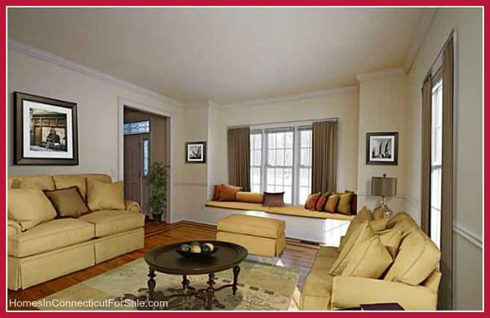 Darien CT Homes For Sale