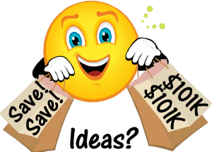 Smiley Ideas