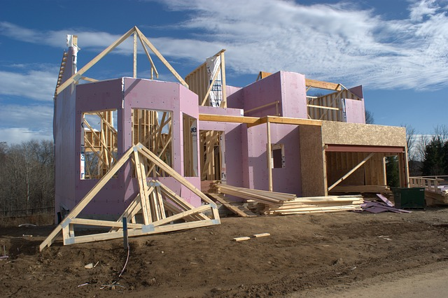 New Home Construction needs a home inspection too.
