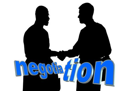 It is important to learn to negotiate your FSBO.