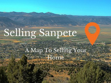 A map to listing and selling your home in sanpete county utah.