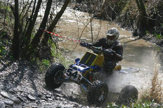 ATV and Offroading are popular in Ephraim.