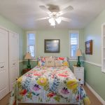 perfect size bedroom for kids and their toys