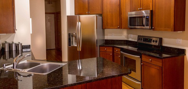 Does Updating Kitchen Appliances Before You Sell Pay Off?
