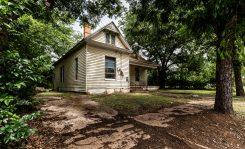 Magnolia Fixer Home in Waco