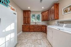 Custom Built Home in Waco For Sale by Magnolia Realty | Acreage | Water | Views | Shop | Mother In Law
