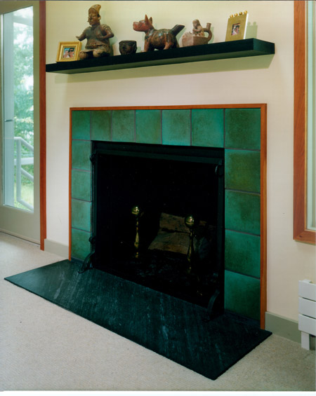 updating a fireplace homesmsp