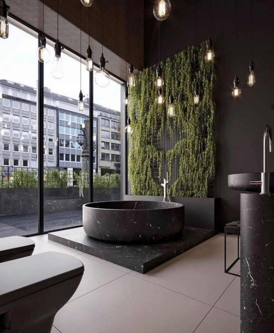 Love Spas? Here Are 9 Accessories To Create A Luxurious Spa Bathroom