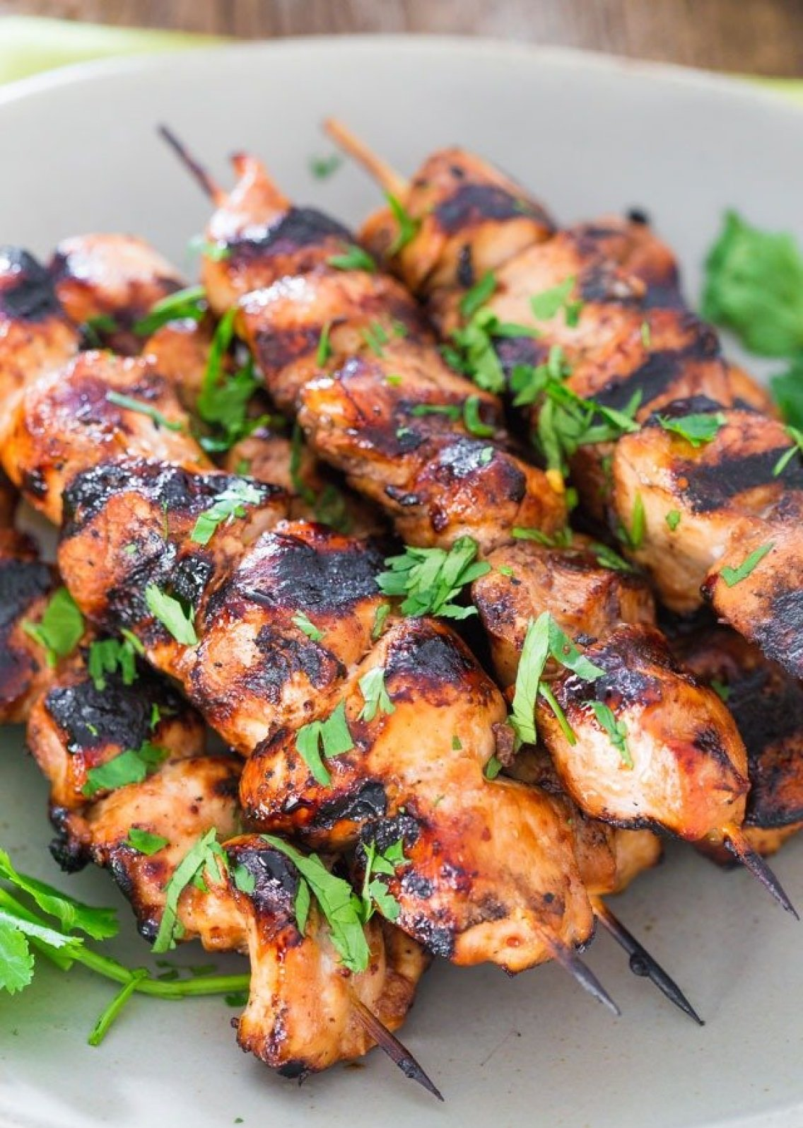 10 Amazing Homemade Skewers Recipes For Summer Grilling