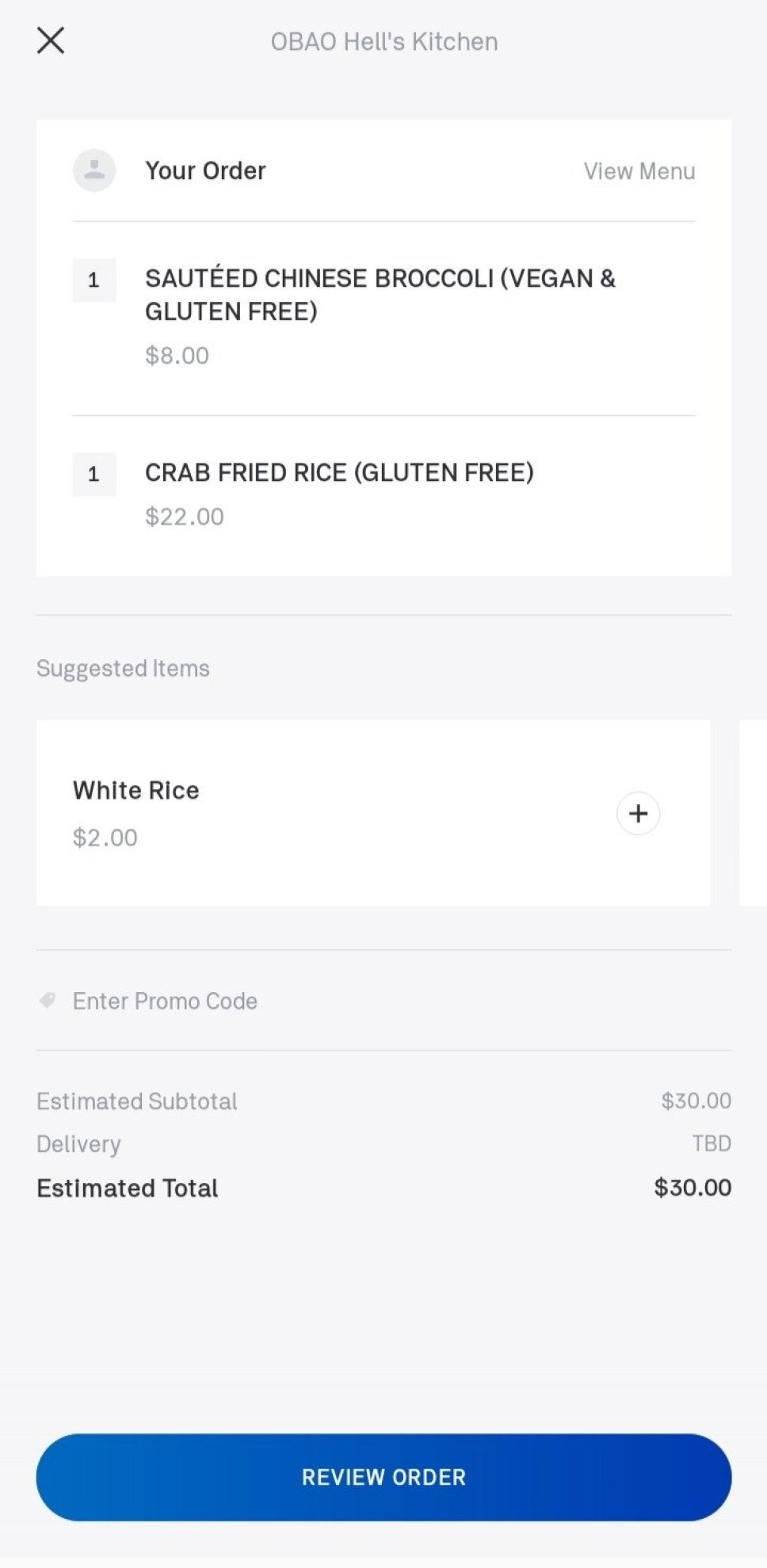 Is Postmates Good To Order From? Here's How It Works