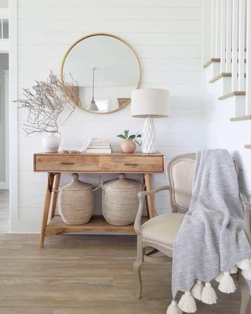 10 entryway decor ideas