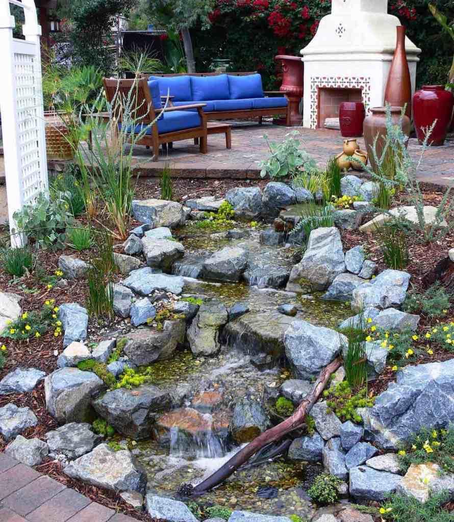 Pond Ideas To Brighten Up & Add Interest To Your Yard