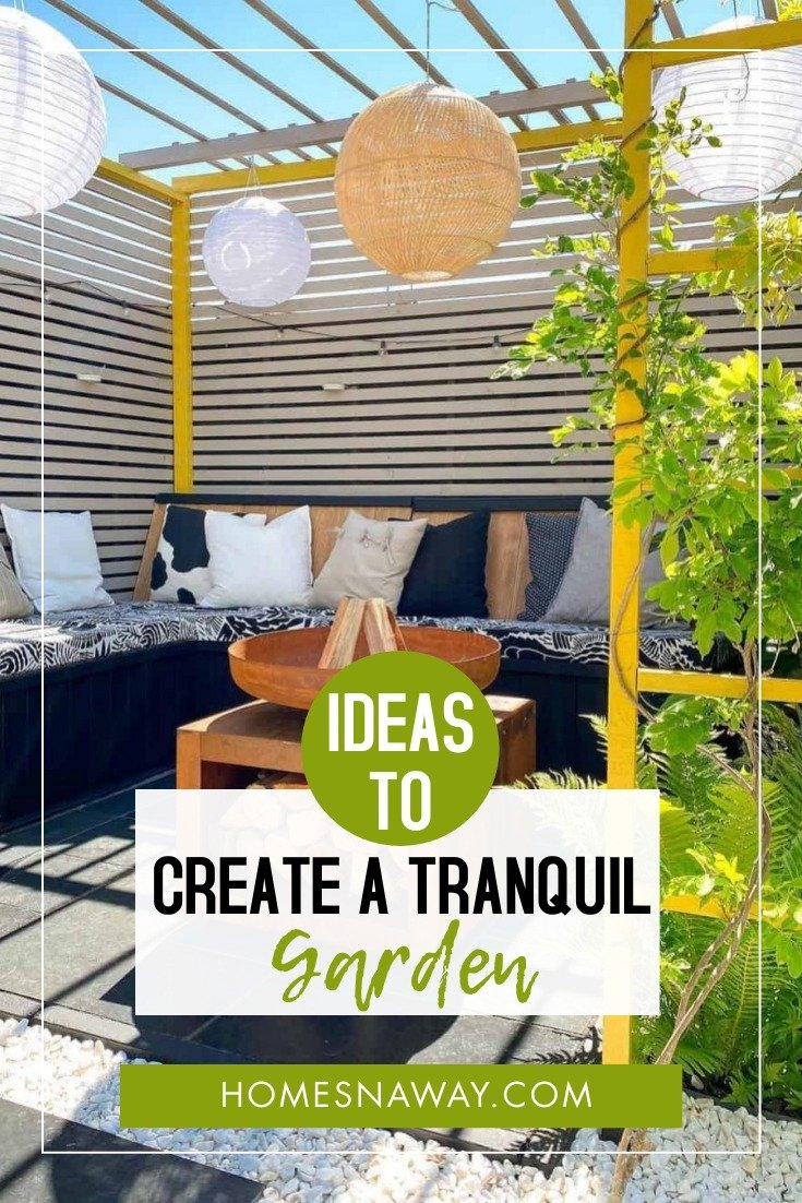 4 Quick Ideas For Readying Your Garden For A Tranquil Get-Together