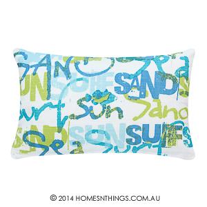 Rapee Sand Aqua Cushion