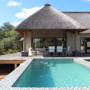 Villa Zuid Afrika