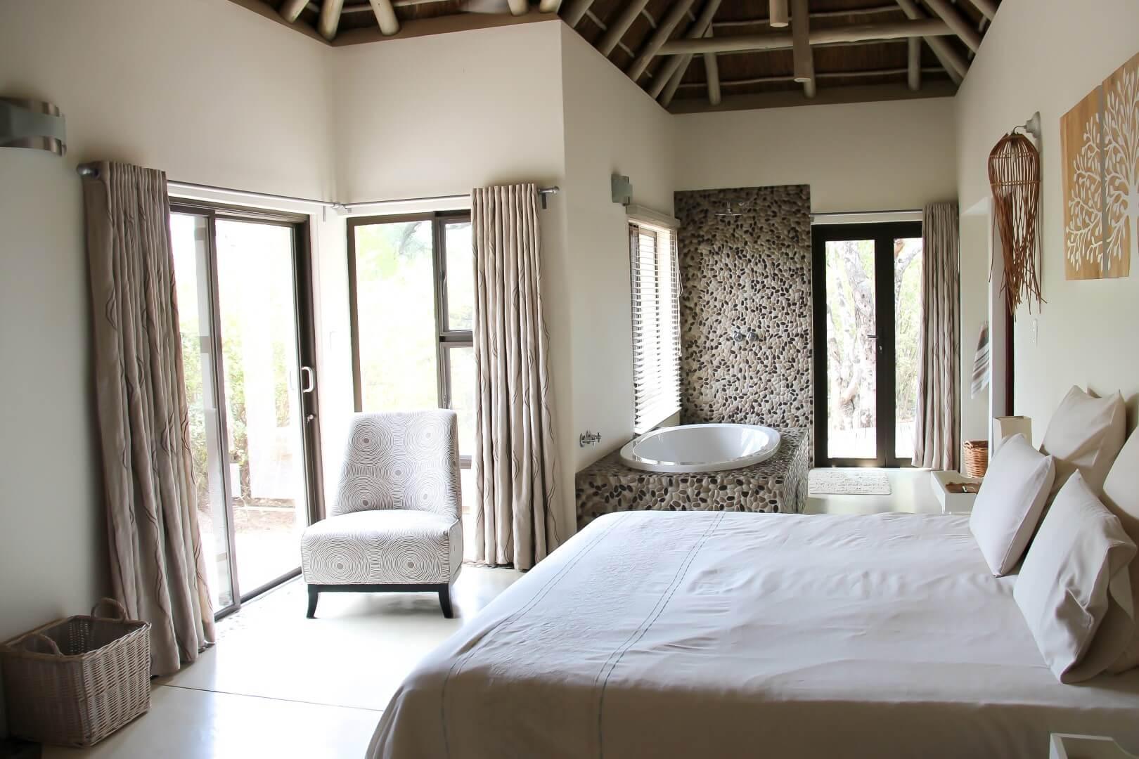 Accommodation Hoedspruit - South Africa