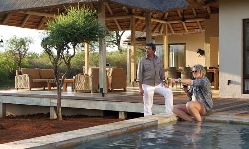 Zandspruit Estate Swimmingpool