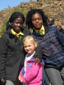 Hoe veilig is Zuid-Afrika