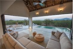 Vakantievilla in Zuid-Afrika
