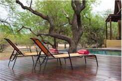 Villa Mahlangeni - Ferienwohnung Kruger Park Mieten