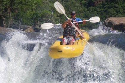 Blyde River Canyon Adventure Center