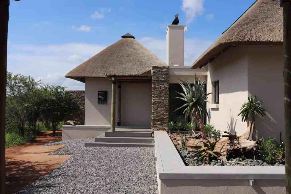Reisverslag vakantie Zuid Afrika7