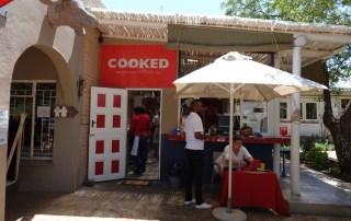 Restaurant Cooked in Hoedspruit | Homes of Africa