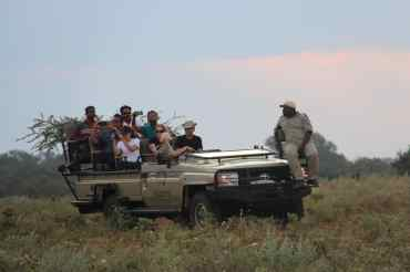 Game Drive 9