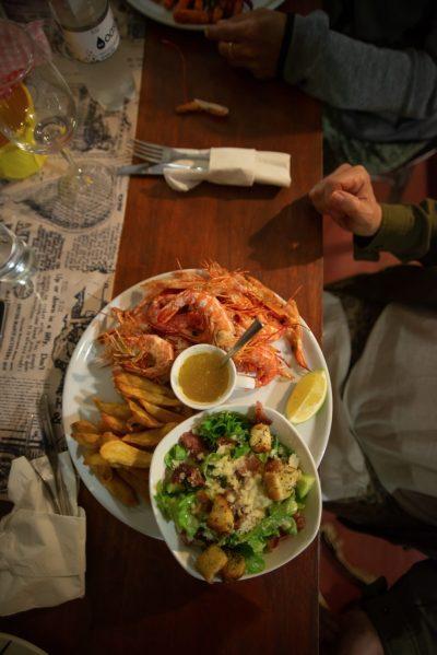 Sleeepers Restaurant - Hoedspruit South Africa1