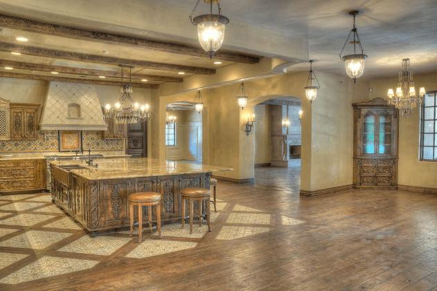 7 Million Tuscan New Build In Los Ranchos De Albuquerque NM Homes Of The Rich