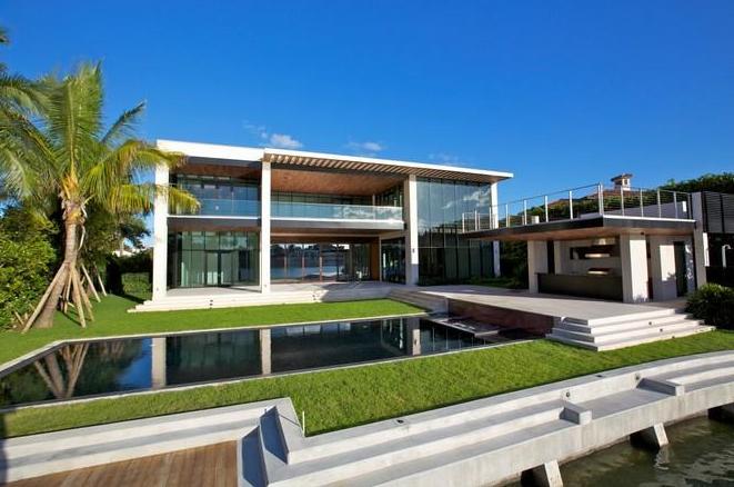 Modern Architecture Homes Floor Plans