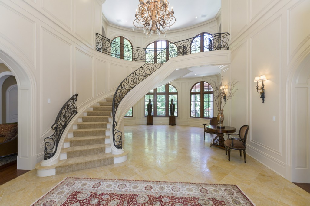 Luxury Stairs Gallery