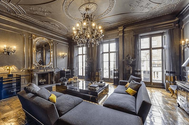 Elegant 15 Million Apartment In London England Homes