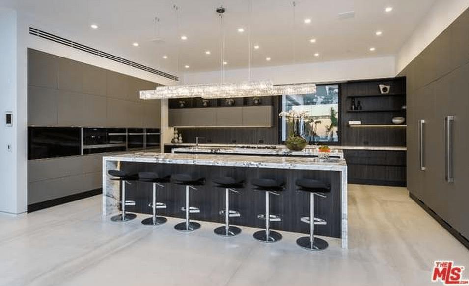 Kitchen Family Room Floor Plans
