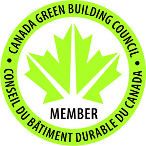 Canada Green Building Council member