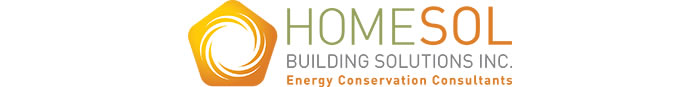 Homesol Building Solutions logo