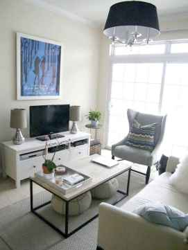 Amazing decorating ideas for small living room (39)