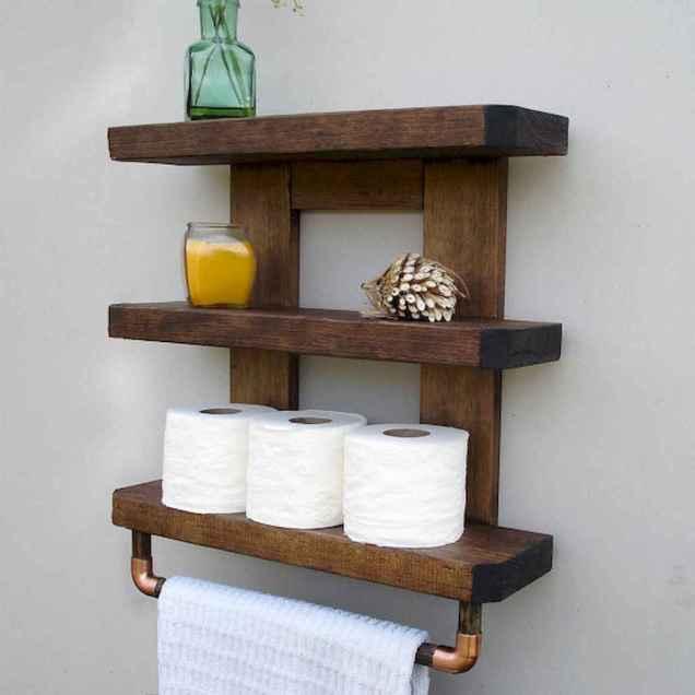 Clever organizing ideas bathroom storage cabinet (100)