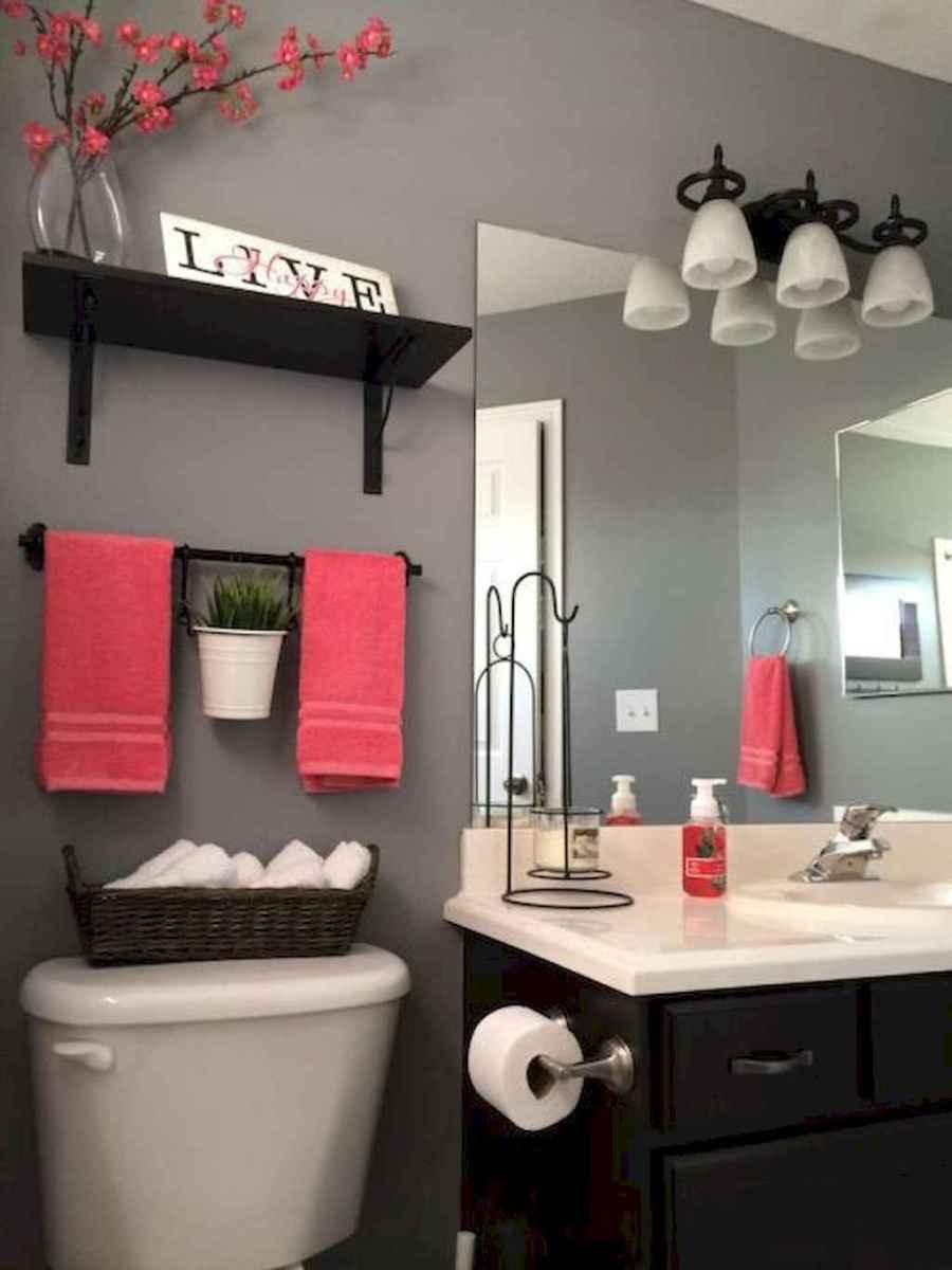 Clever organizing ideas bathroom storage cabinet (21)