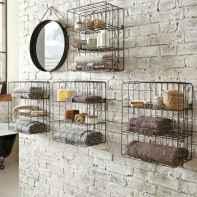 Clever organizing ideas bathroom storage cabinet (24)