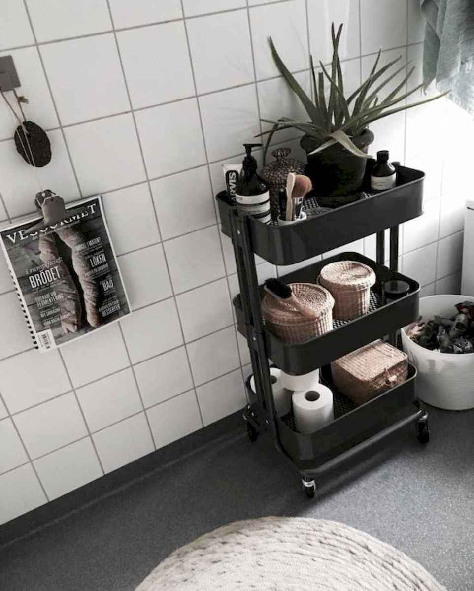 Clever organizing ideas bathroom storage cabinet (27)