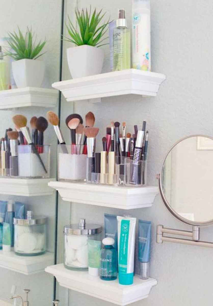 Clever organizing ideas bathroom storage cabinet (29)