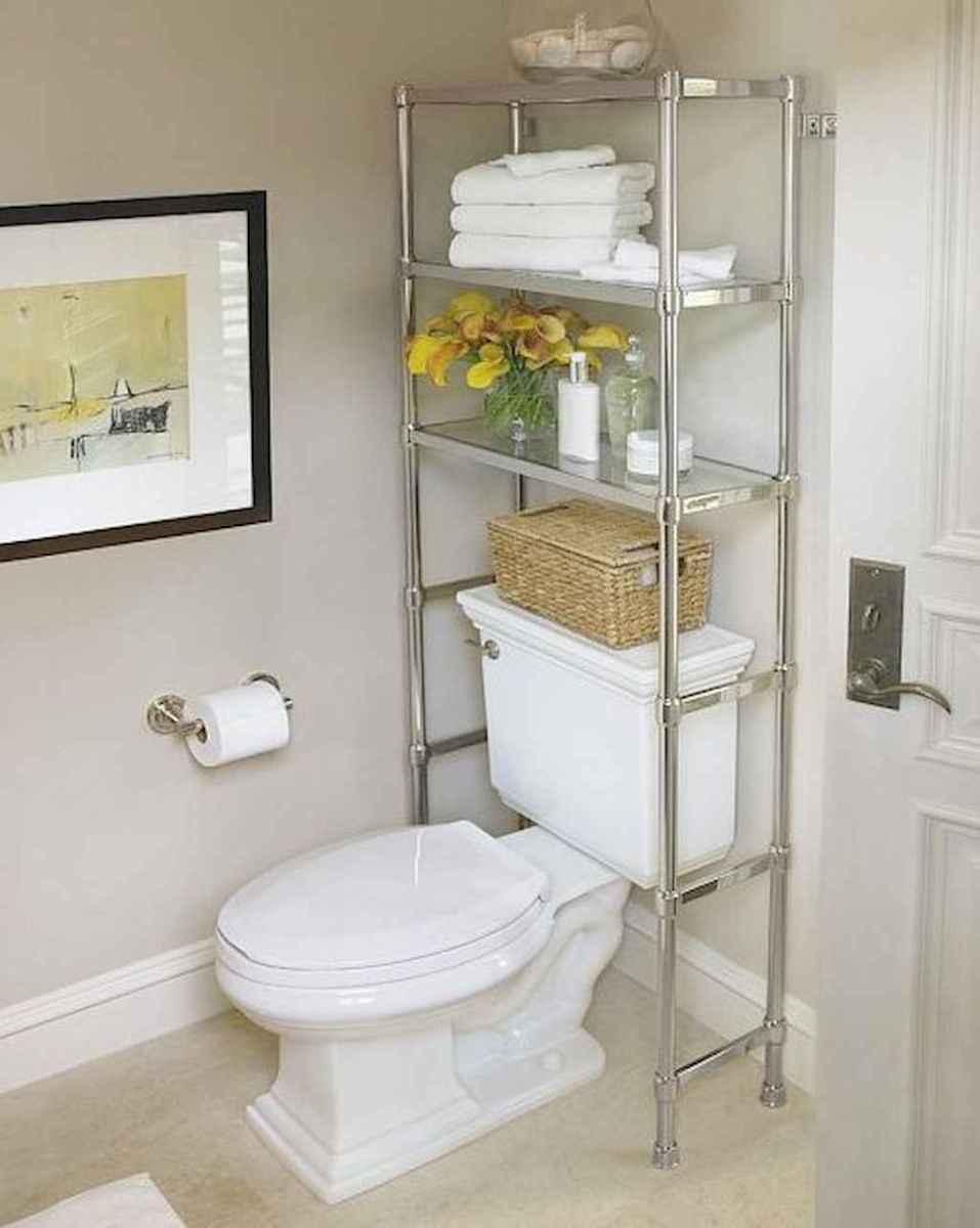 Clever organizing ideas bathroom storage cabinet (36)