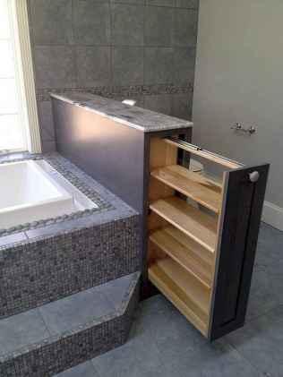 Clever organizing ideas bathroom storage cabinet (39)