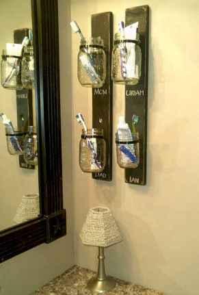 Clever organizing ideas bathroom storage cabinet (52)