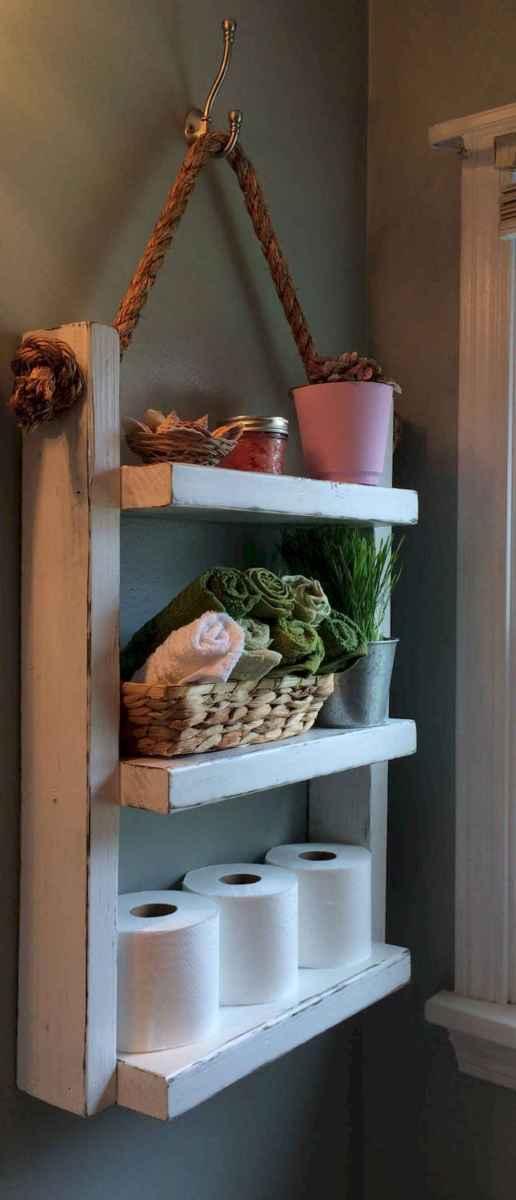 Clever organizing ideas bathroom storage cabinet (75)
