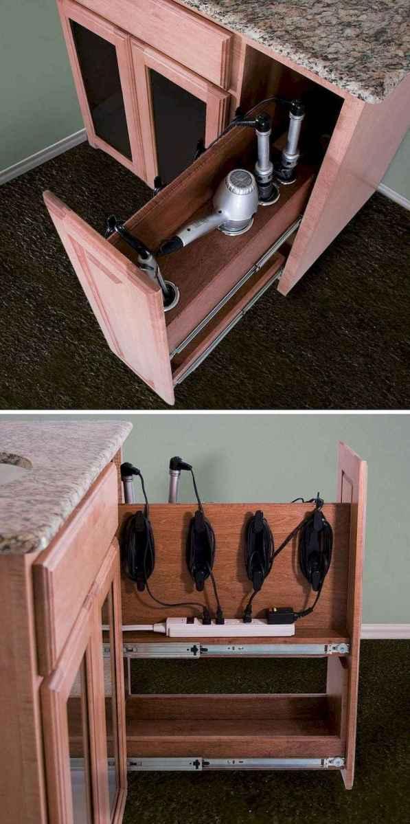 Clever organizing ideas bathroom storage cabinet (93)